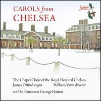 Carols from Chelsea - Angus McPhee (vocals); Clara Kanter (vocals); Eloise Irving (vocals); George Hatton (vocals); Helen Ashby (vocals);...