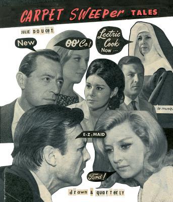 Carpet Sweeper Tales - Doucet, Julie