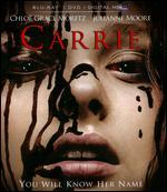 Carrie [2 Discs] [Includes Digital Copy] [UltraViolet] [Blu-ray/DVD]