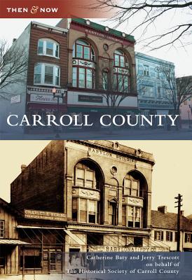 Carroll County - Baty, Catherine, and Trescott, Jerry
