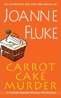 Carrot Cake Murder - Fluke, Joanne