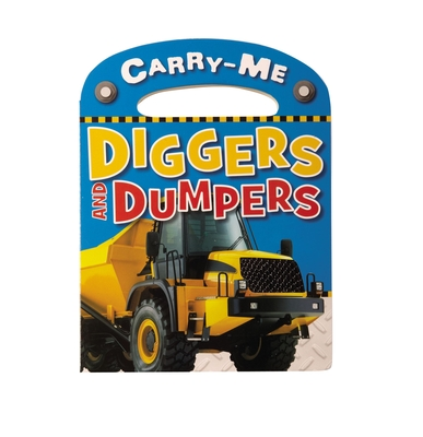 Carry-Me Diggers and Dumpers - Make Believe Ideas Ltd