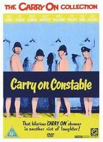 Carry On Constable - Gerald Thomas