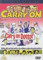 Carry On Doctor [Special Edition]