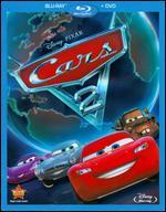Cars 2 [2 Discs] [Blu-ray/DVD]