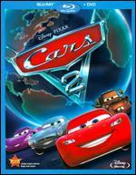 Cars 2 [2 Discs] [Spanish] [Blu-ray/DVD] - John Lasseter
