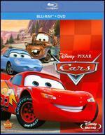 Cars [2 Discs] [Blu-ray/DVD]