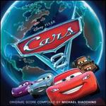 Cars 2 [Original Motion Picture Soundtrack]