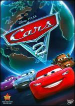 Cars 2 [Spanish]