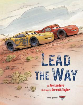 Cars 3: Lead the Way - Landers, Ace