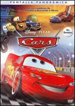 Cars [Spanish Version] - Joe Ranft; John Lasseter