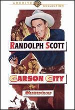 Carson City - André De Toth
