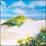 Carson Cooman: The Revelations of Divine Love (Metaphors from Sea and Sky) - Jonathan Mark Roberts (baritone); Rebecca Henning (soprano); Choir of Royal Holloway, University of London (choir, chorus);...