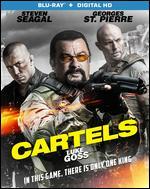 Cartels [Blu-ray] - Keoni Waxman