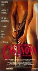 Casanova - Simon Langton