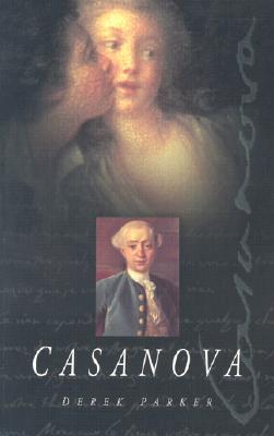 Casanova - Parker, Derek