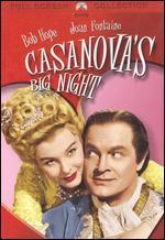 Casanova's Big Night - Norman Z. McLeod