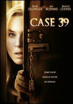 Case 39 [With Paranormal Activity 3 Movie Cash]