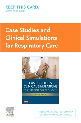 9780323100519 Case Studies And Clinical Simulations For