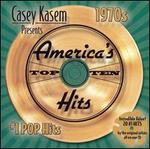 Casey Kasem Presents: America's Top Ten - The 70s #1 Pop Hits