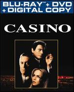 Casino [2 Discs] [Blu-ray/DVD]