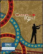 Casino Royale [Includes Digital Copy] [Blu-ray] [SteelBook] [Only @ Best Buy]