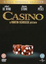 Casino [WS] [Special Edition] - Martin Scorsese