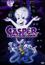 Casper: A Spirited Beginning - Sean McNamara