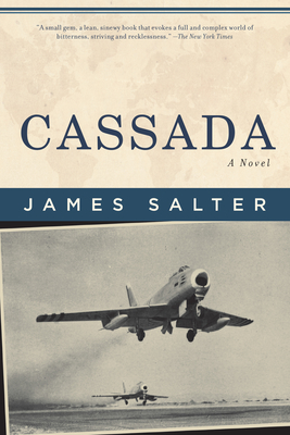 Cassada - Salter, James