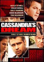 Cassandra's Dream - Woody Allen