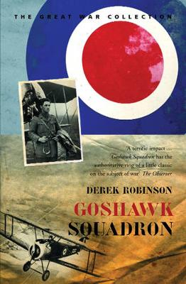 Cassell Military Classics: Goshawk Squadron -