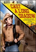 Cast a Long Shadow - Thomas Carr