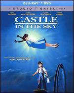 Castle in the Sky [Blu-ray/DVD] [2 Discs]