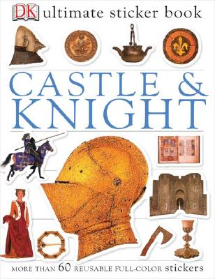 Castle & Knight - DK Publishing