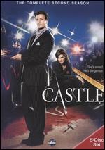 Castle: Season 02 -