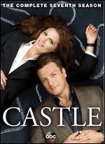 Castle: The Complete Seventh Season [5 Discs]