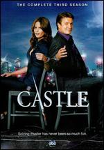 Castle: The Complete Third Season [5 Discs]
