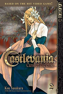 Castlevania: Curse of Darkness, Volume 2 - Sasakura, Kou