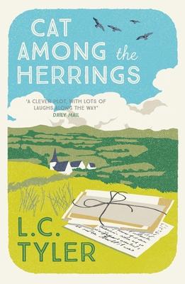 Cat Among the Herrings - Tyler, L. C.
