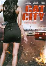 Cat City - Brent Huff