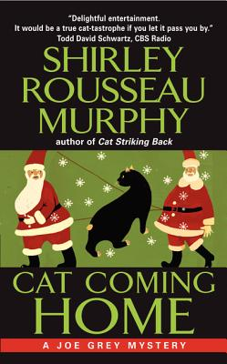 Cat Coming Home - Murphy, Shirley Rousseau