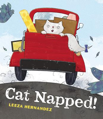 Cat Napped! -