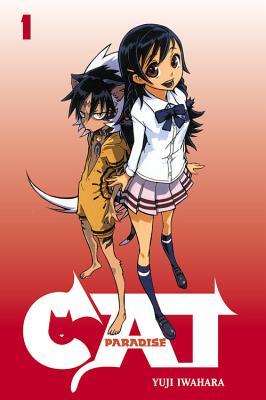 Cat Paradise, Volume 1 - Iwahara, Yuji