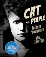 Cat People [Criterion Collection] [Blu-ray] - Jacques Tourneur