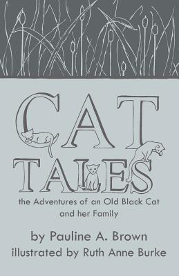 Cat Tales - Brown, Pauline a