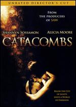 Catacombs - David Elliot; Tomm Coker