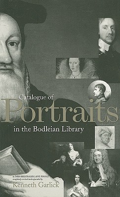 Catalogue of Portraits in the Bodleian Library - Mrs Reginald Lane Poole