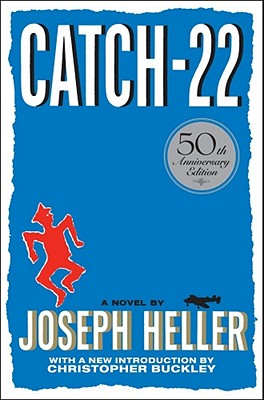 Catch-22 - Heller, Joseph, and Buckley, Christopher (Introduction by)