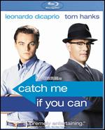 Catch Me If You Can [Blu-ray] - Steven Spielberg