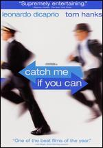 Catch Me If You Can [P&S] [2 Discs]